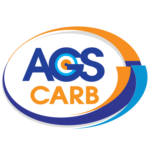 AGSCARB logo