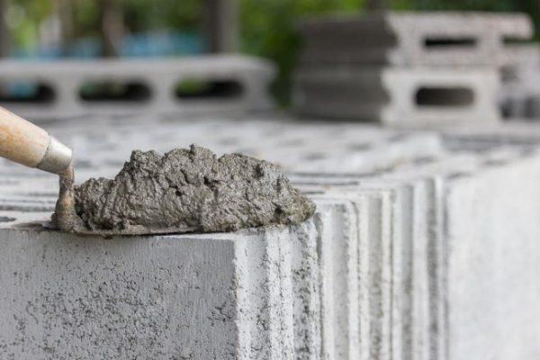 В Азербайджане изменена таможенная пошлина на импортируемый цемент